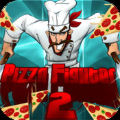 Pizza Fighter 2 Lite